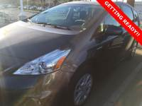 Used 2014 Toyota Prius v Three in Torrance CA