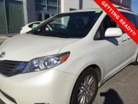 Used 2015 Toyota Sienna XLE in Torrance CA