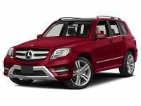 Used 2014 Mercedes-Benz GLK-Class GLK 350 RWD GLK 350 for sale in Sarasota FL
