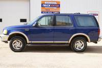 1997 Ford Expedition 4dr Eddie Bauer 4WD SUV