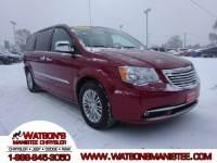 2015 Chrysler Town & Country Touring-L Touring-L Mini-Van