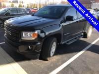 Used 2016 GMC Canyon SLE1 Truck | Cincinnati