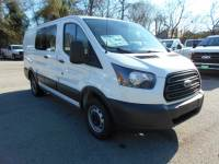 2018 Ford Transit 150 Van Low Roof 60/40 Pass. 130-in. WB