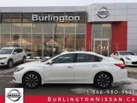 Used 2016 Nissan Altima For Sale | Burlington ON | VIN: 1N4AL3AP0GN338686