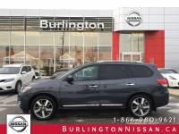 Used 2013 Nissan Pathfinder For Sale | Burlington ON | VIN: 5N1AR2MM8DC602650