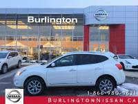 Used 2011 Nissan Rogue For Sale | Burlington ON | VIN: JN8AS5MT3BW154612