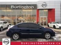 Used 2010 Nissan Sentra For Sale | Burlington ON | VIN: 3N1AB6AP5AL679431