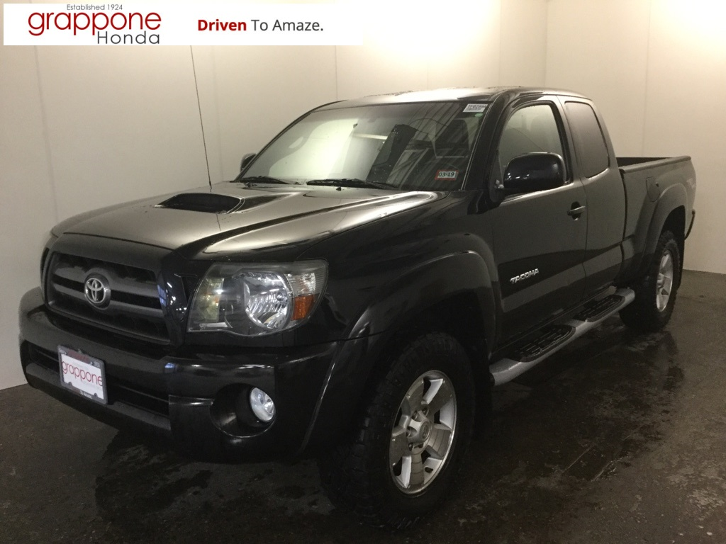 Pre-Owned 2010 Toyota Tacoma Base 4WD