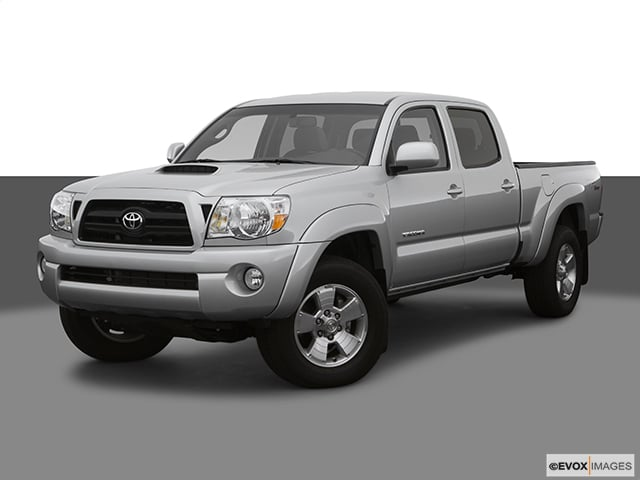 2007 Toyota Tacoma DBL CAB 4WD LB 4WD Double 141 V6 AT in Glen Burnie