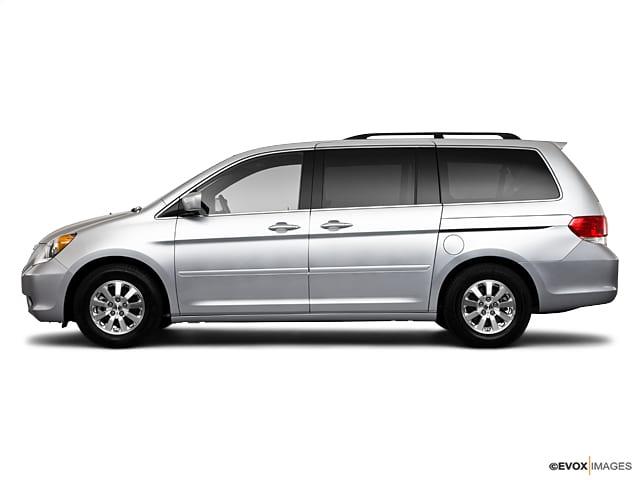 2010 Honda Odyssey EX-L 5dr w/RES in Vienna