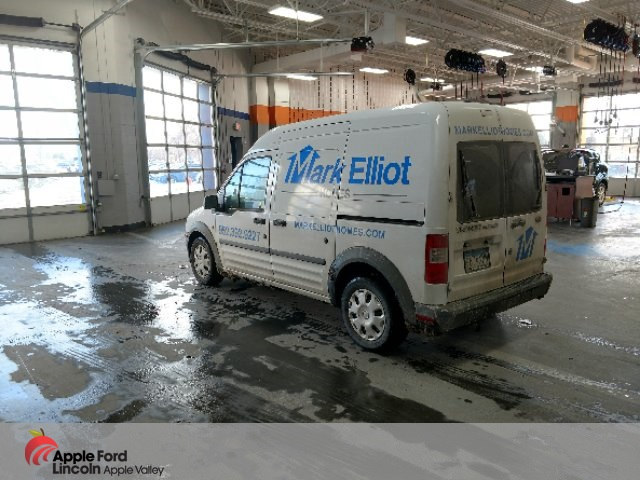 Used 2010 Ford Transit Connect For Sale | Northfield MN