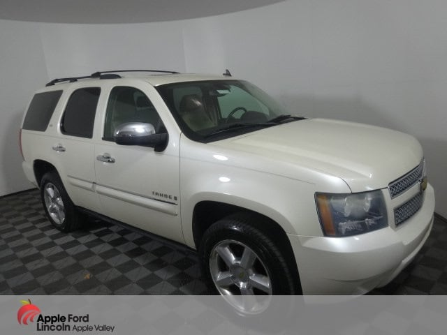 Used 2008 Chevrolet Tahoe For Sale   Northfield MN