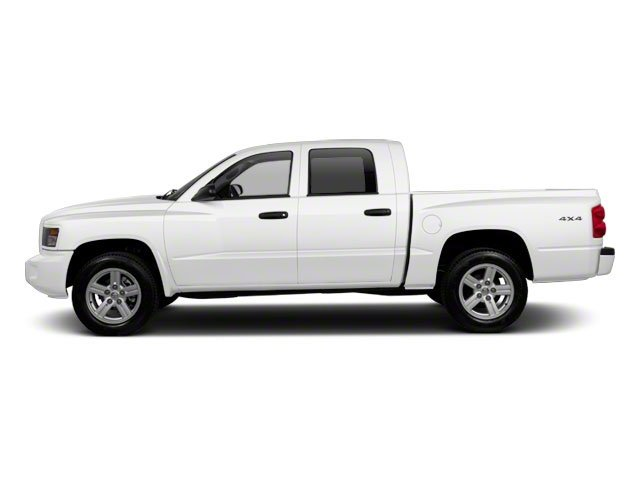 2010 Dodge Dakota Bighorn/Lonestar Pickup