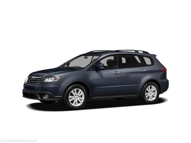 Used 2010 Subaru Tribeca 3.6R Touring near Chicago