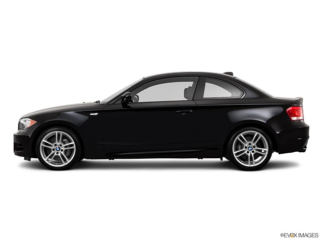 Photo Used 2013 BMW Coupe in Houston