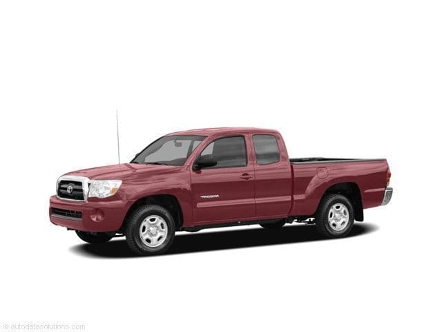 Photo 2006 Toyota Tacoma Access 127 Auto Natl Truck Access Cab in Columbus