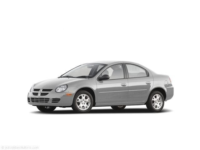 Photo 2005 Dodge Neon SXT 4dr Sdn in Fort Myers