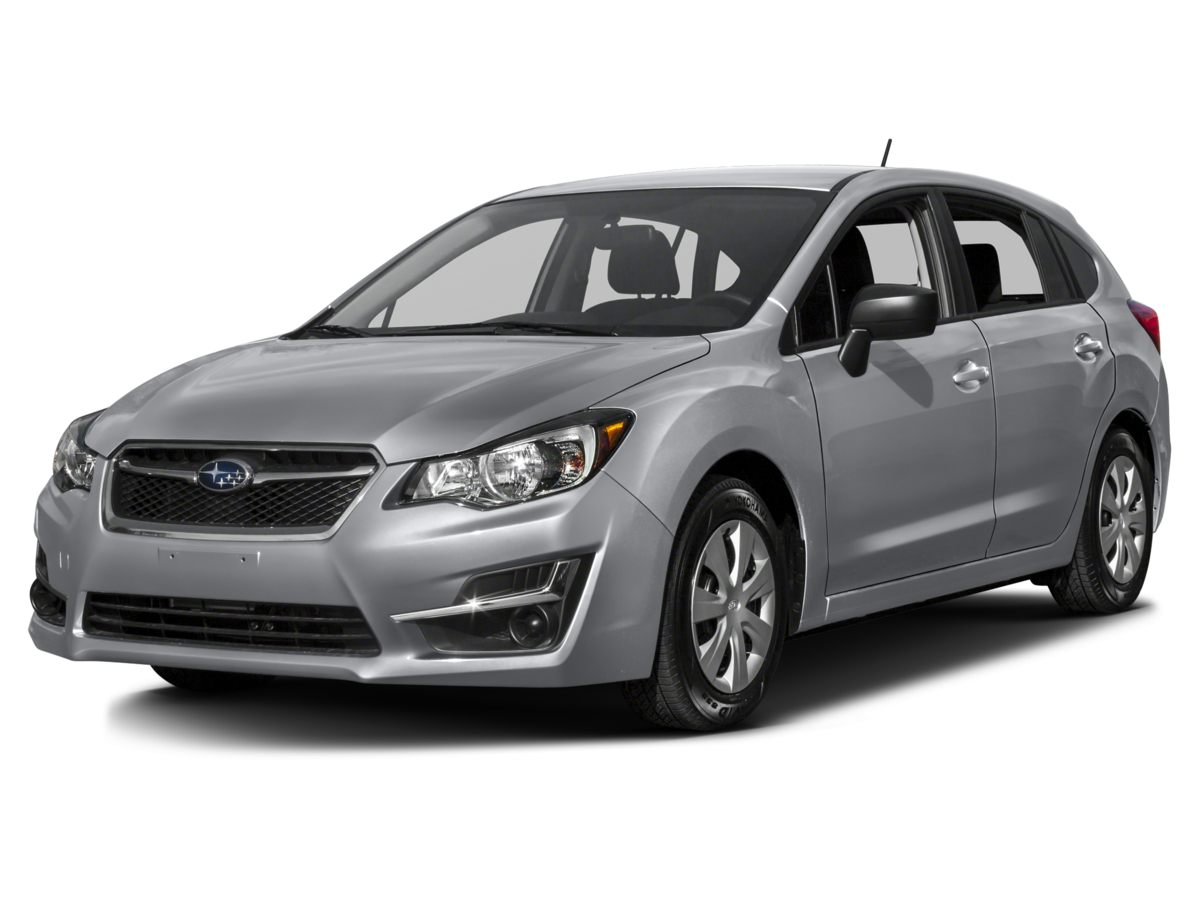 Photo Used 2015 Subaru Impreza 2.0i Sport For Sale  Plattsburgh NY