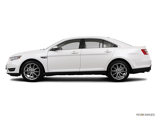 Photo Used 2013 Ford Taurus Limited - Denver Area in Centennial CO