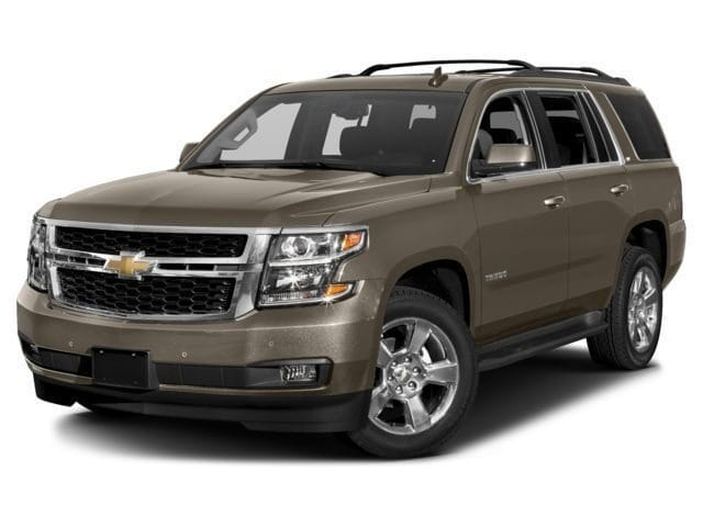 Photo Used 2017 Chevrolet Tahoe LT 4WD 4dr SUV in Montgomery, AL
