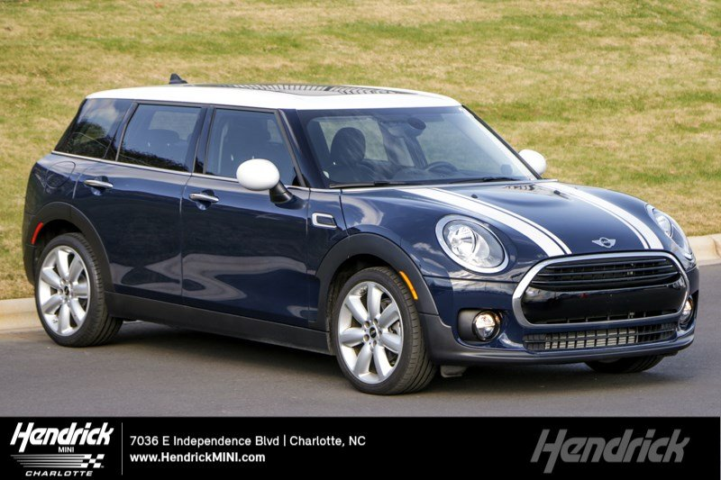 Photo 2016 MINI Cooper Clubman HB in Franklin, TN