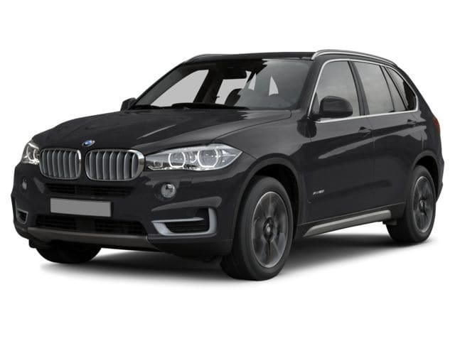 Photo Pre-Owned 2014 BMW X5 xDrive35i SAV in Corte Madera, CA