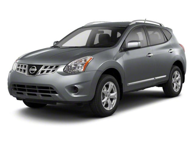 2011 Nissan Rogue S SUV in West Islip, NY