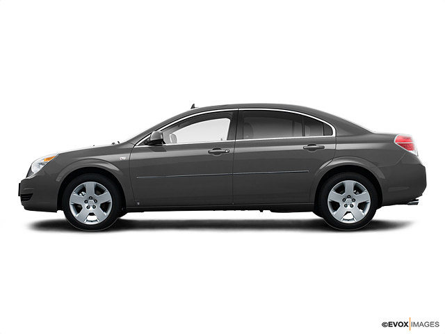 Used 2008 Saturn Aura 4dr Sdn XE in Salem, OR