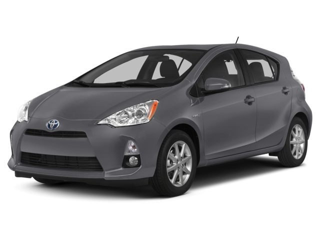 Used 2014 Toyota Prius c Two For Sale Minneapolis & St. Paul MN