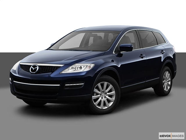 Used 2008 Mazda CX-9 Grand Touring For Sale Minneapolis & St. Paul MN