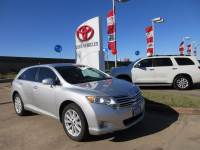 2012 Toyota Venza FWD XLE 4cyl 4dr Crossover