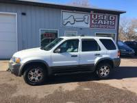 2006 Ford Escape AWD XLT 4dr SUV w/3.0L