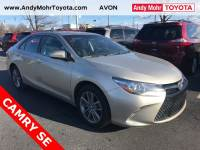 Pre-Owned 2016 Toyota Camry FWD 4D Sedan