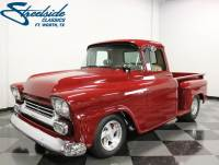 1959 Chevrolet 3100 Restomod $48,995