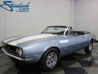 1967 Chevrolet Camaro SS $39,995