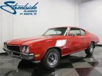 1972 Buick Skylark $20,995