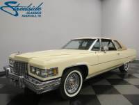 1976 Cadillac Coupe DeVille Coming Soon
