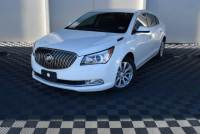 Used 2014 Buick LaCrosse FWD Base