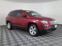 2015 Jeep Compass Latitude SUV