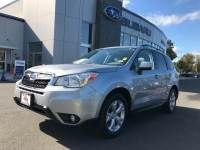 Used 2015 Subaru Forester 2.5i Limited For Sale in Danbury CT