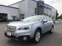 Used 2015 Subaru Outback 2.5i For Sale in Danbury CT