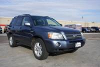 Pre-Owned 2007 Toyota Highlander Hybrid Limited V6 w/3rd Row SUV in Fort Collins, CO