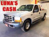 2000 Ford F-250 Super Duty 4dr XL Extended Cab SB