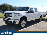 Pre-Owned 2016 Ford F-250SD King Ranch 4WD