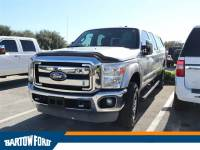 Pre-Owned 2011 Ford F-350SD Lariat 4WD