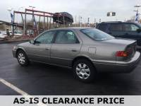 Used 2001 Toyota Camry CE Sedan in Akron OH
