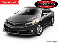 Certified Pre-Owned 2014 Toyota Camry in Augusta, ME