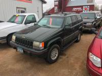 1995 Jeep Grand Cherokee 4dr Orvis 4WD SUV