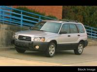 2004 Subaru Forester 2.5 X in Norwood