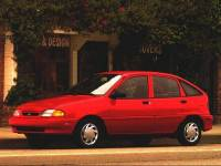 1996 Ford Aspire Base Hatchback in Norfolk